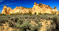 Cottonwood Canyon_Panorama2