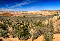 Kodachrome Basin